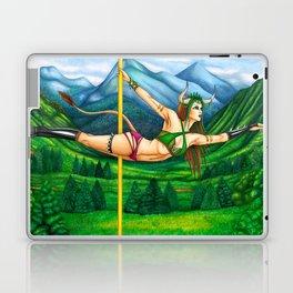 Pole Stars - TAURUS Laptop & iPad Skin