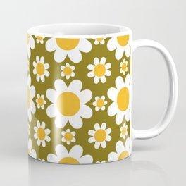 Vintage 3 Coffee Mug