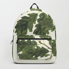 Oak leaf ensemble Backpack