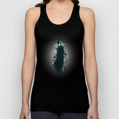 Sherlocked Unisex Tank Top