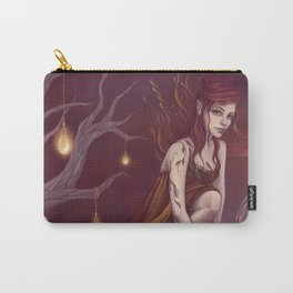 Summer nights Carry-All Pouch