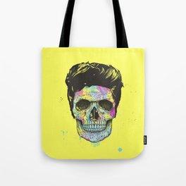 Color your death Tote Bag