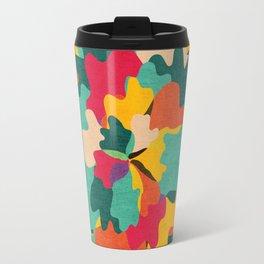 Aloha Camo Travel Mug