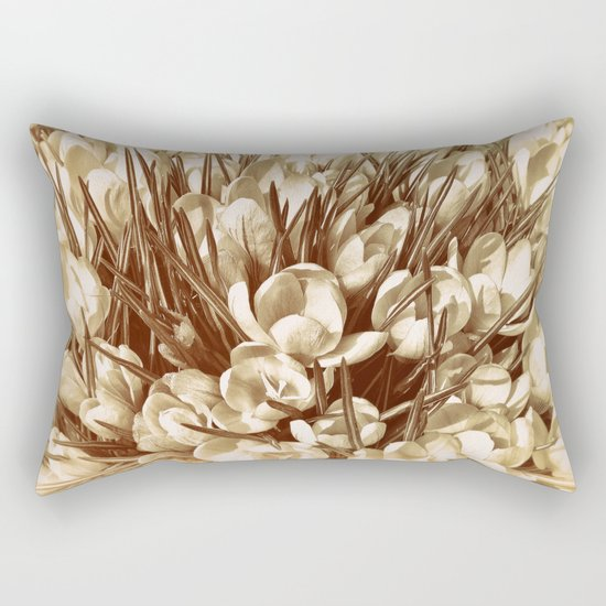 Once upon a summertime II Rectangular Pillow