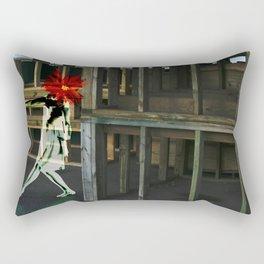 ODD ONE OUT Rectangular Pillow