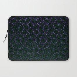 Enchanted Forest Mandala Laptop Sleeve