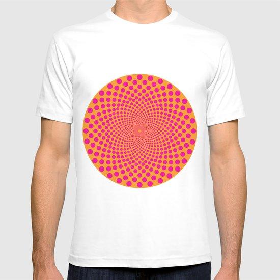 dusty T-shirt