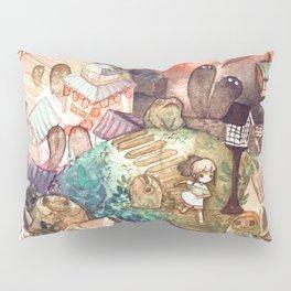 Spirited Away Pillow Sham