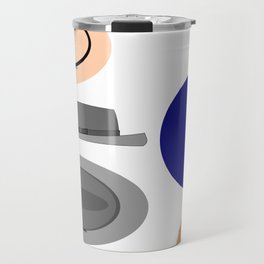 Hats classics Travel Mug