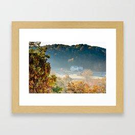 Birdsong Hollow - Natchez Trace Framed Art Print