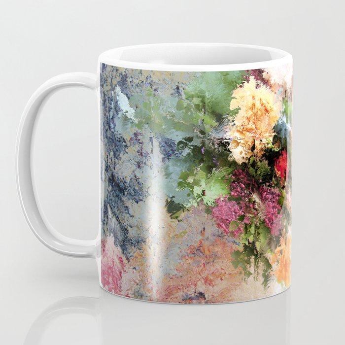 Four Seasons in One Day Coffee Mug
