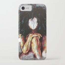 Naturally I iPhone Case