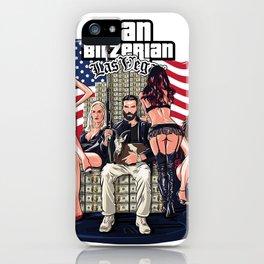 Dan Bilzerian Las Vegas iPhone Case