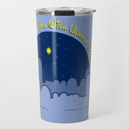 Make A Wish 2.0 Travel Mug