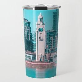 Surreal Montreal 12 Travel Mug