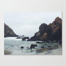 Pfeiffer Canvas Print