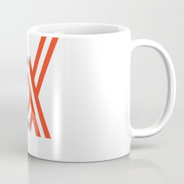 darling in the franxx Coffee Mug