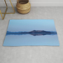 Reflection Scape Rug