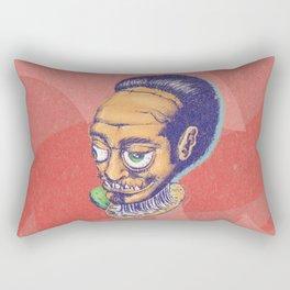Quesadillitas Friday Rectangular Pillow