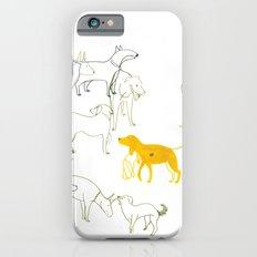 DOGS Slim Case iPhone 6