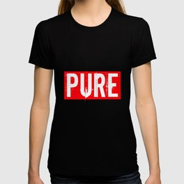 Pure Design Apparel T-shirt