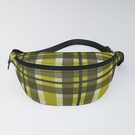 Break the Rules Yellow Fanny Pack