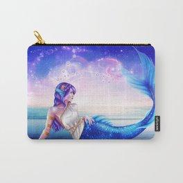 Pisces OC - 12 Zodiac Ladies Carry-All Pouch