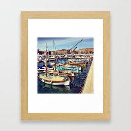 Nissa La  Bella Framed Art Print