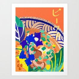 「Pho」 Art Print