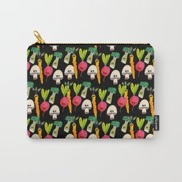 Veggie Party Carry-All Pouch