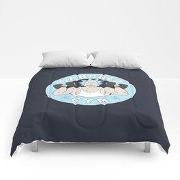 Sanchez Gym Comforters