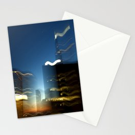 CHICAGONIGHT.  Stationery Cards
