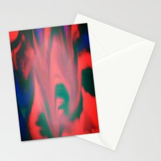 War Lord Stationery Cards
