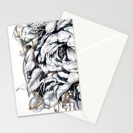 Ties to Home Stationery Cards