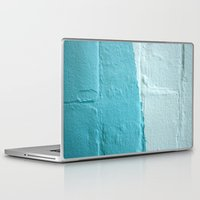blues Laptop & iPad Skins featuring Blues by Shy Photog