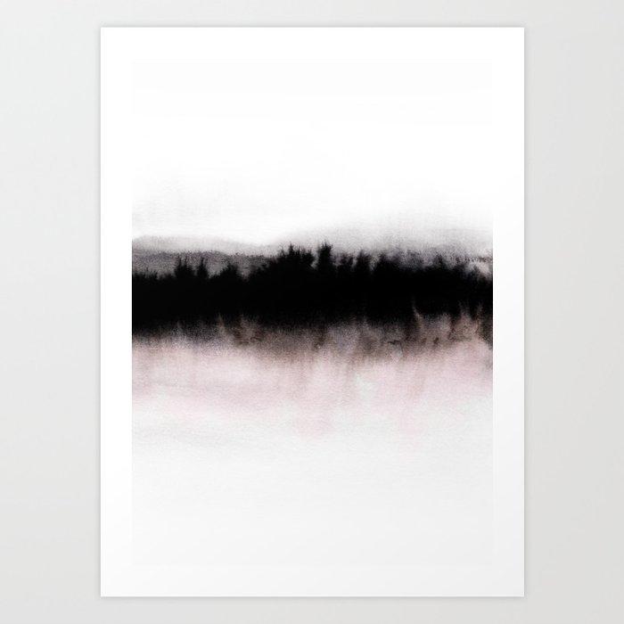 CA01 Art Print