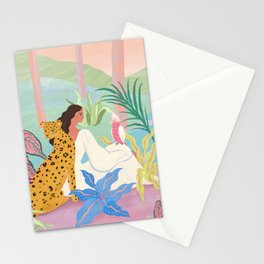 Better Together Stationery Cards