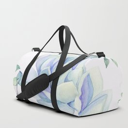 Wonderful Succulents 2 Duffle Bag