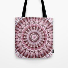 Mandala indian wedding Tote Bag