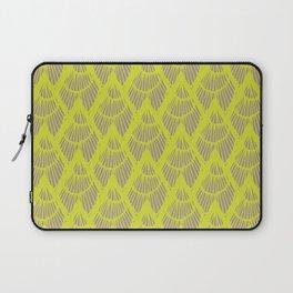 Lapices-Olive Laptop Sleeve