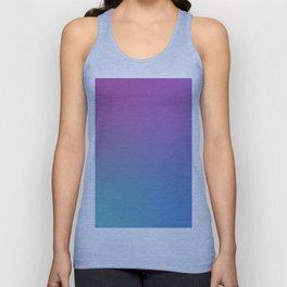 SUPERSTITION FUTURE - Minimal Plain Soft Mood Color Blend Prints Unisex Tank Top