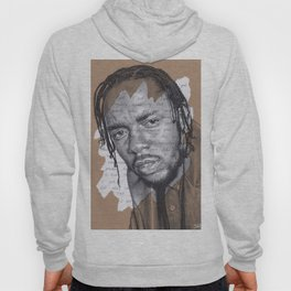 DNA - Kendrick Lamar Hoody