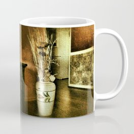 'Finally Home' Coffee Mug