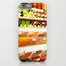 Candy Store iPhone 6s Slim Case