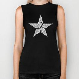 Star Biker Tank