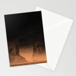 Blood Meridian Stationery Cards