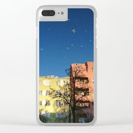 Canal I Clear iPhone Case