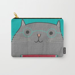 I Can Haz Watermelon  Carry-All Pouch