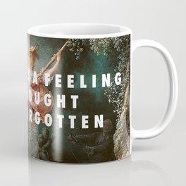 In 1767 Drinking Horchata Coffee Mug