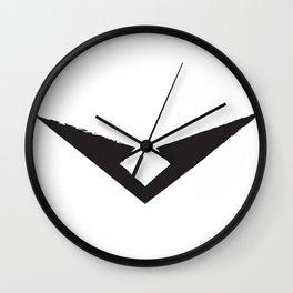 Shiro - Voltron Wall Clock